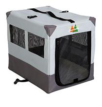 MidWest Canine Sportable Camper / Складная клетка Мидвест для собак весом от 19 до 31 кг