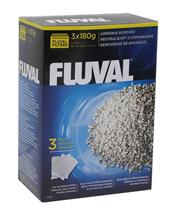 Fluval / Удалитель аммония Флювал для фильтров