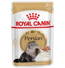 Royal Canin Breed cat Persian / Влажный корм (Консервы-Паучи) Роял Канин для кошек Персидской породы старше 1 года