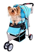 Заказать Ibiyaya New I-Cute Pet Buggy / Коляска для собак и кошек весом до 10 кг по цене 9570 руб
