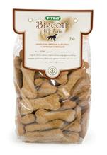 Titbit Biscotti / Мясное печенье Титбит для собак с Печенью говяжьей для Дрессуры и поощрения