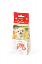 Заказать Titbit Pallini / Мясное печенье для собак Мелких пород с Телятиной для Дрессуры по цене 90 руб