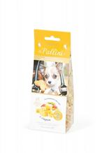 Titbit Pallini / Мясное печенье Титбит для собак Мелких пород с Сыром для Дрессуры