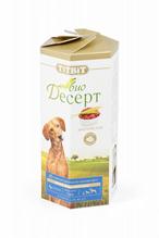 Заказать Titbit / Био Десерт Мясное печенье для собак Диетическое Standart для Дрессуры по цене 160 руб