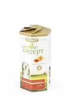 Заказать Titbit / Био Десерт Мясное печенье для собак с Ягненком Mini для Дрессуры по цене 140 руб