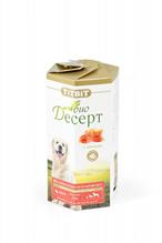 Заказать Titbit / Био Десерт Печенье для собак с Лососем Mini для Дрессуры по цене 140 руб