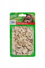 Titbit Dental+ Лакомый кусочек / Лакомство Титбит для собак Легкое Говяжье Б2-М для Дрессуры