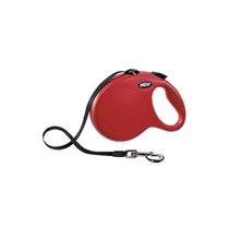 Flexi New Classic L / Флекси рулетка для собак весом до 50 кг Лента 8 м
