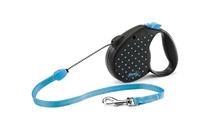 Flexi Color M / Флекси рулетка для собак весом до 20 кг Трос 5 м