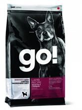 Заказать GO! Sensitivity + Shine LID Lamb Recipe Grain Free Potato Free / Сухой Беззерновой корм для Щенков и собак с Чувствительным пищеварением Ягненок по цене 1690 руб