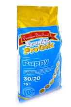 Заказать Franks ProGold Puppy 30 / 20 Chicken Сухой корм для Щенков всех пород Курица по-королевски по цене 2970 руб