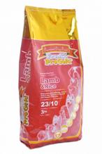 Franks ProGold Lamb & Rice 23 / 10 / Сухой корм Фрэнкс ПроГолд для собак склонных к Аллергии Ягненок рис