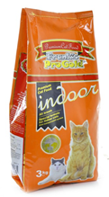 Franks ProGold Indoor 28 / 14 / Сухой корм Фрэнкс ПроГолд для Домашних и Стерилизованных кошек