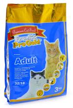 Franks ProGold Adult 32 / 18 Chicken / Сухой корм Фрэнкс ПроГолд для взрослых кошек Курица