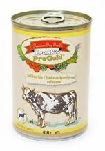 """Franks ProGold Soft beef bits Adult Dog Recipe / Консервы Фрэнкс ПроГолд для собак """"Нежные кусочки Говядины"""" (цена за упаковку)"""