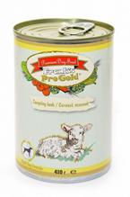 """Заказать Franks ProGold Tempting lamb Adult Dog Recipe / Консервы для собак """"Сочный ягненок"""" Цена за упаковку по цене 2328 руб"""