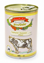 """Заказать Franks ProGold Tempting beef Adult Cat Recipe / Консервы для кошек """"Аппетитная говядина"""" Цена за упаковку по цене 2328 руб"""