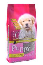 Заказать NERO GOLD super premium Puppy / Сухой корм для Щенков Курица и рис по цене 320 руб