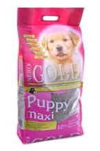 Заказать NERO GOLD super premium Puppy Maxi / Сухой корм для Щенков Крупных пород Курица и рис по цене 2790 руб