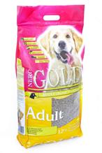 Заказать NERO GOLD super premium Adult / Сухой корм для взрослых собак Курица и рис по цене 710 руб