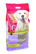 Заказать NERO GOLD super premium Sensitive Turkey / Сухой корм для Чувствительных собак Индейка и рис по цене 800 руб