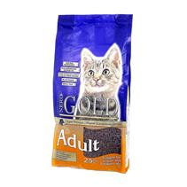 NERO GOLD super premium Adult Chicken / Сухой корм Неро Голд для взрослых кошек Курица