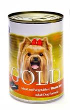 Заказать NERO GOLD Meat andVegetables / Консервы для собак Мясное рагу Цена за упаковку по цене 2352 руб