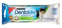 Заказать Purina Dentalife / Лакомство Палочки для собак Средних пород Ежедневный уход за полостью рта по цене 40 руб