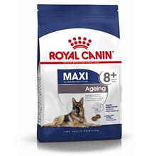 Royal Canin Maxi Ageing 8+ / Сухой корм Роял Канин Макси Эйджинг 8+ для Пожилых собак Крупных пород старше 8 лет