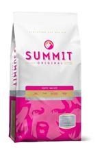 Summit holistic Original Three Meat Puppy Recipe / Сухой корм Саммит Ориджинал для Щенков 3 вида мяса Ягненок Цыпленок Лосось