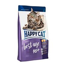 Happy Cat Supreme Senior Best Age 10+ / Сухой корм Хэппи Кэт для Пожилых кошек старше 10 лет