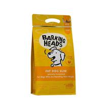 Заказать Barking Heads Dog Light Fat dog Slim / Сухой корм для взрослых собак с Избыточным весом 'Худеющий толстячок' Курица рис по цене 1130 руб