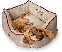 Hunter University M / софа для собак Бежевая
