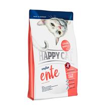 Happy Cat Sensitive Ente / Сухой корм Хэппи Кэт для кошек с Чувствительным пищеварением Утка