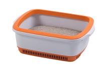 Заказать Canada Litter Cateco / Туалет Катэко для кошек с системой защиты от запаха по цене 3660 руб