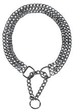 Trixie / Цепь Трикси тройная с Цугом Хромированное покрытие