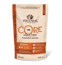 Wellness Core Adult Cat Original Grain free Turkey Chicken / Сухой Беззерновой корм Велнес Кор для взрослых кошек Индейка с Курицей