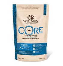 Wellness Core Cat Ocean Grain free Salmon Tuna / Сухой Беззерновой корм Велнес Кор для взрослых кошек Лосось с Тунцом