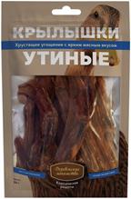 Деревенские лакомства Классические рецепты / Крылышки Утиные для собак