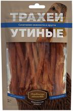 Заказать Деревенские лакомства Классические рецепты Трахеи Утиные для собак по цене 130 руб