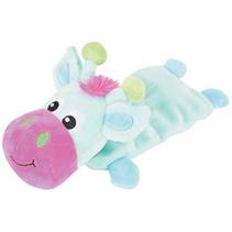 Zolux Puppy / Игрушка Золюкс для Щенков Корова Плюш