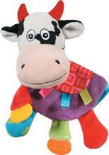 Заказать Zolux Puppy / Игрушка для Щенков и собак Мелких пород Корова Рози Плюш Шуршащая по цене 520 руб