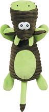 Zolux / Игрушка для собак Корова Плюш 25 см