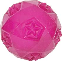 Zolux / Игрушка Золюкс для собак Мяч Термопластичная резина 7,5 см