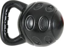 Zolux Bubble / Игрушка Золюкс для собак Гиря Термопластичная резина 15 см