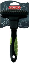 Zolux / Скребница Золюкс Комбинированная 13 зубцов