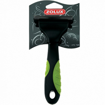 Zolux / Щетка-триммер Золюкс для собак