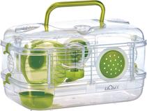 Zolux Rody Mini / Клетка для грызунов 33х21х18 см