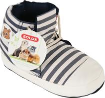 Заказать Zolux / Лежанка-тапок для хорьков 25 см по цене 800 руб