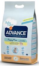 Advance Baby Protect Puppy Maxi / Сухой корм Адванс для Щенков Крупных пород с 2 до 12 месяцев Курица рис
